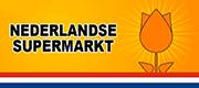 Nederlandse supermarkt